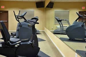 Fitness/ Exercise Room - Holiday Inn Express Hotel & Suites Salado
