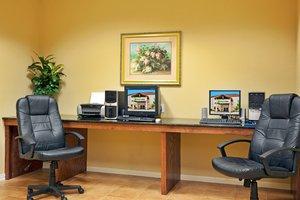proam - Holiday Inn Express Hotel & Suites Salado