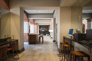 Conference Area - Marriott Hotel Old City Philadelphia