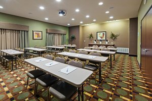 Meeting Facilities - Holiday Inn Express Hotel & Suites Brady