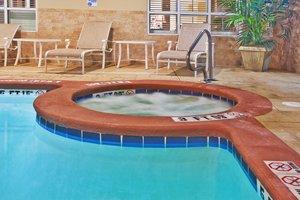 Pool - Holiday Inn Express Airport Savannah