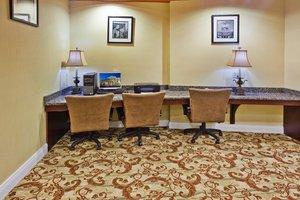 proam - Holiday Inn Express Airport Savannah