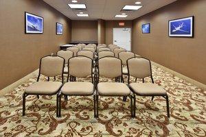Meeting Facilities - Holiday Inn Express Airport Savannah