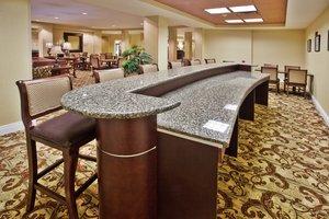 Restaurant - Holiday Inn Express Airport Savannah
