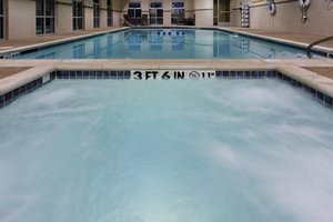 Pool - Holiday Inn Express Hotel & Suites Weatherford