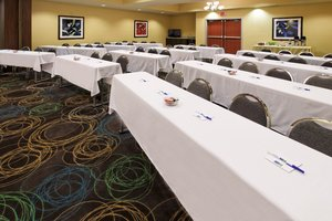 Meeting Facilities - Holiday Inn Express Hotel & Suites Weatherford
