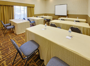 Meeting Facilities - Holiday Inn Express Oakdale