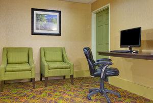 proam - Holiday Inn Express Oakdale