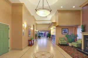 Lobby - Holiday Inn Express Oakdale