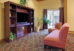 Restaurant - Holiday Inn Express Oakdale