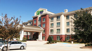 Exterior view - Holiday Inn Express Hotel & Suites Shreveport