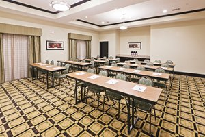 Meeting Facilities - Holiday Inn Express Hotel & Suites Brownfield