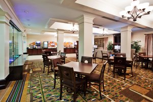 Restaurant - Holiday Inn Express Fort Benning Columbus