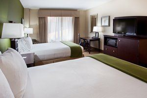 Room - Holiday Inn Express Fort Benning Columbus