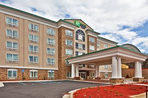 Exterior view - Holiday Inn Express Fort Benning Columbus