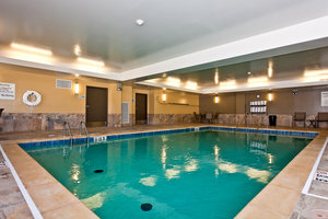 Pool - Holiday Inn Express Hotel & Suites Newton