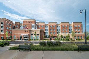 Exterior view - Residence Inn by Marriott Fulton