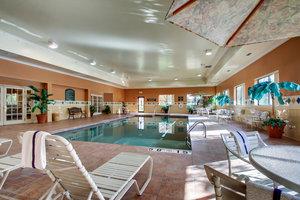 Pool - Holiday Inn Express Brown Deer