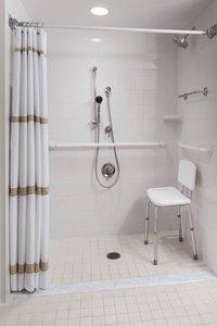 Room - Marriott Hotel Quincy