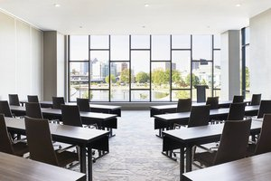 Meeting Facilities - AC Hotel by Marriott Downtown Huntsville