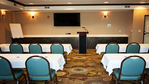 Meeting Facilities - Holiday Inn Express Hotel & Suites Northeast Wichita