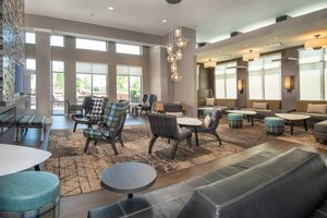 Lobby - Residence Inn by Marriott Fulton