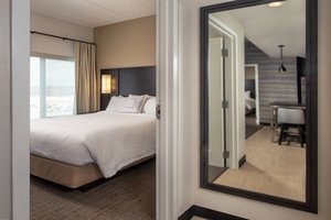 Suite - Residence Inn by Marriott Fulton