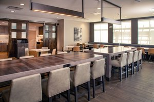 Restaurant - Residence Inn by Marriott Fulton