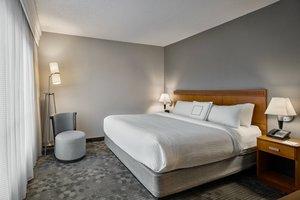 Room - Courtyard by Marriott Hotel Langhorne
