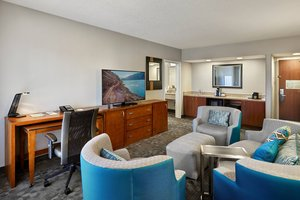 Suite - Courtyard by Marriott Hotel Langhorne