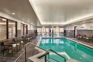 Recreation - Courtyard by Marriott Hotel Langhorne