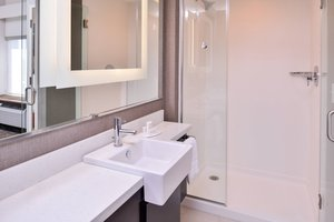Suite - Springhill Suites by Marriott Airport Greensboro