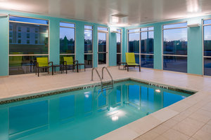 Recreation - Springhill Suites by Marriott Airport Greensboro