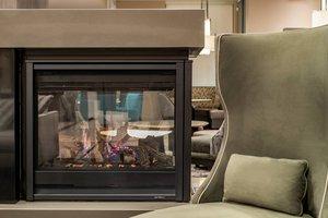 Lobby - Residence Inn by Marriott Medical Center Houston
