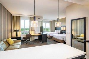 Suite - Residence Inn by Marriott Medical Center Houston