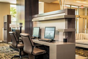 Conference Area - Residence Inn by Marriott Medical Center Houston