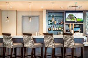 Restaurant - Residence Inn by Marriott Medical Center Houston