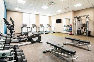 Recreation - Residence Inn by Marriott Medical Center Houston