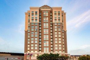 Exterior view - Residence Inn by Marriott Medical Center Houston