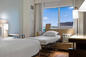 Room - Marriott Hotel Downtown Orlando