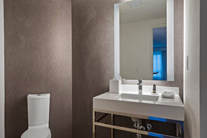 Suite - Marriott Hotel Downtown Orlando
