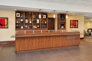 Lobby - Four Points by Sheraton Hotel Airport Milwaukee