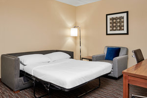 Room - Four Points by Sheraton Hotel Airport Milwaukee