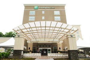 Exterior view - Holiday Inn Hotel & Suites Drexel Hill