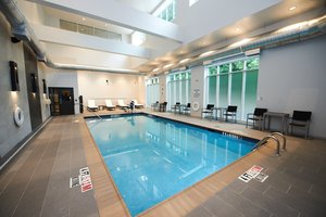 Pool - Holiday Inn Hotel & Suites Drexel Hill