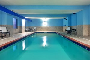 Pool - Holiday Inn Express Hotel & Suites Amite