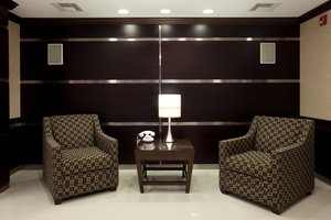 Lobby - Holiday Inn Express Hotel & Suites Amite