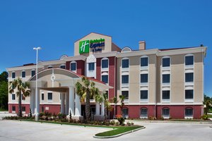 Exterior view - Holiday Inn Express Hotel & Suites Amite
