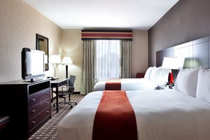 Suite - Holiday Inn Express Hotel & Suites Amite