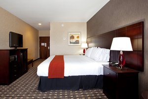 Room - Holiday Inn Express Hotel & Suites Amite